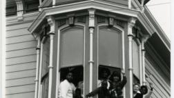 """12.2 Liberty Hall/Marcus Garvey Building: The association had over 700 branches in the U.S., and Garvey's """"Back to Africa"""" movement gained support far and wide.  The Liberty Hall-Marcus Garvey building joined the National Register of Historic Places in 1989."""