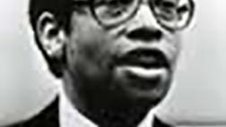 13.1 Elihu M. Harris Building: Former Assemblymember Elihu M. Harris was a notable member of the California Legislative Black Caucus.