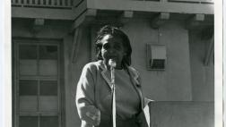 4.2 Ida Louise Jackson Graduate House at UC Berkeley: She dedicated her life to educating and encouraging students to pursue teaching positions at a time when this was seen as a near-impossible pursuit.