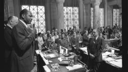 6.1 Tom Bradley International Hall  (Part of UCLA): Tom Bradley was the Mayor of Los Angeles from 1973-1993.