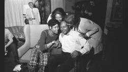 6.2 Tom Bradley International Hall  (Part of UCLA): He remains the first and only African American to hold this position, and at five terms remains the longest-serving mayor  that Los Angeles has had.
