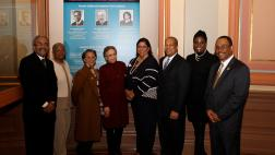 Celebrating 50 Years of Service by Californian African American Justices