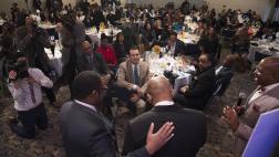 MLK, Jr. Prayer Breakfast