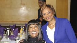 2014 CLBC Women's History Month Breakfast